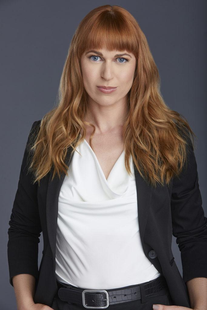 Actress Lisa Lynn Dempsey