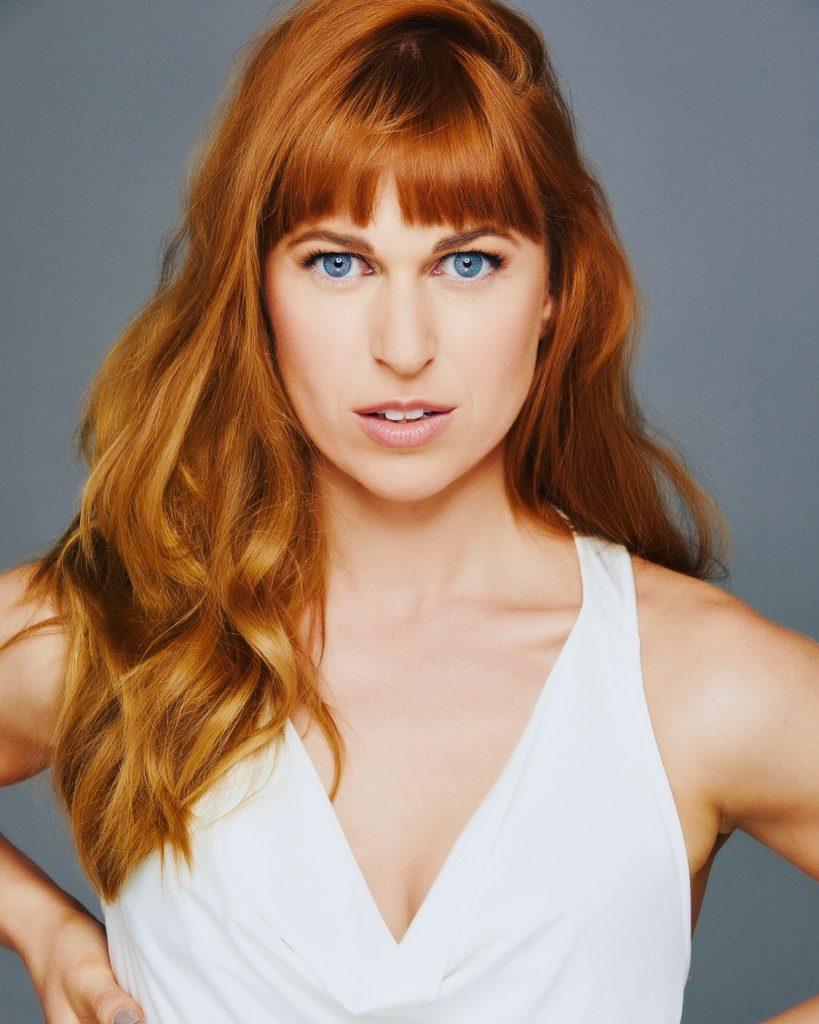 Lisa Lynn Dempsey - Actress / Writer / Director / Coach